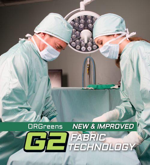 ORGsFabricTechnology